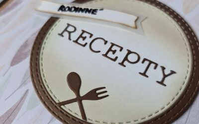 Receptáre – tak predsa